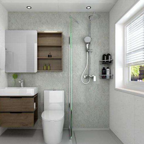 整體衛浴7